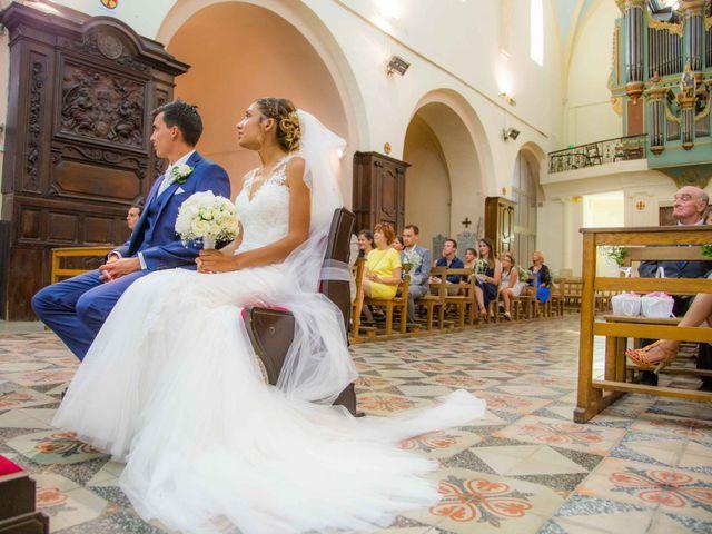 Le mariage de Marc et Natasha à Aubagne, Bouches-du-Rhône 28