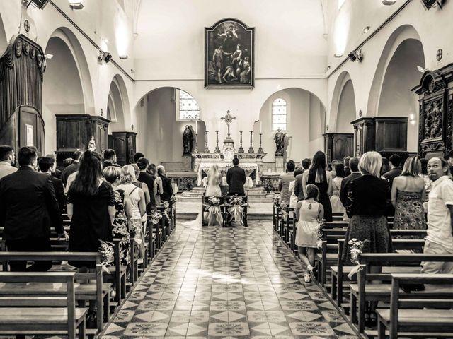 Le mariage de Marc et Natasha à Aubagne, Bouches-du-Rhône 29