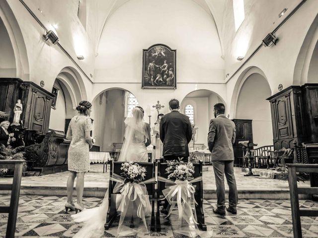Le mariage de Marc et Natasha à Aubagne, Bouches-du-Rhône 30