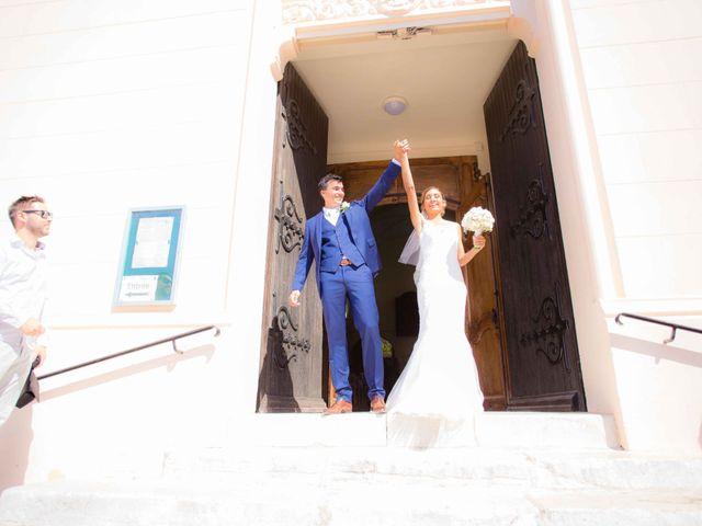 Le mariage de Marc et Natasha à Aubagne, Bouches-du-Rhône 35