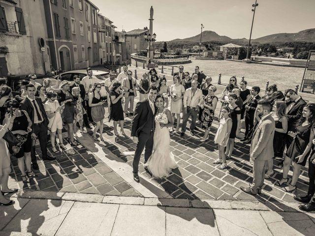 Le mariage de Marc et Natasha à Aubagne, Bouches-du-Rhône 38