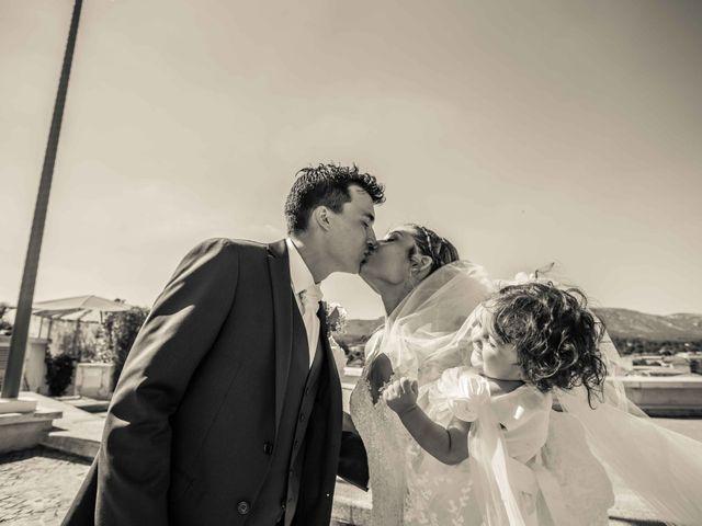 Le mariage de Marc et Natasha à Aubagne, Bouches-du-Rhône 40