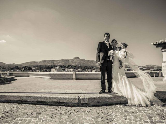 Le mariage de Marc et Natasha à Aubagne, Bouches-du-Rhône 41