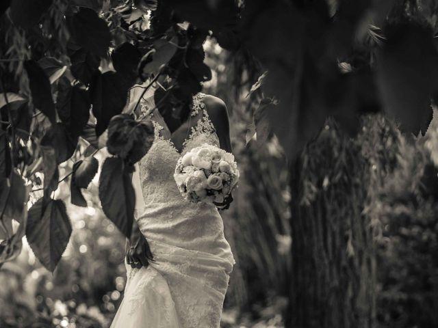Le mariage de Marc et Natasha à Aubagne, Bouches-du-Rhône 43