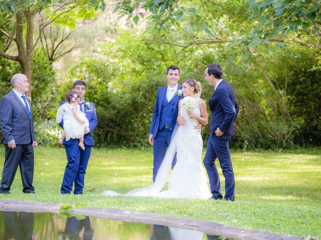 Le mariage de Marc et Natasha à Aubagne, Bouches-du-Rhône 44
