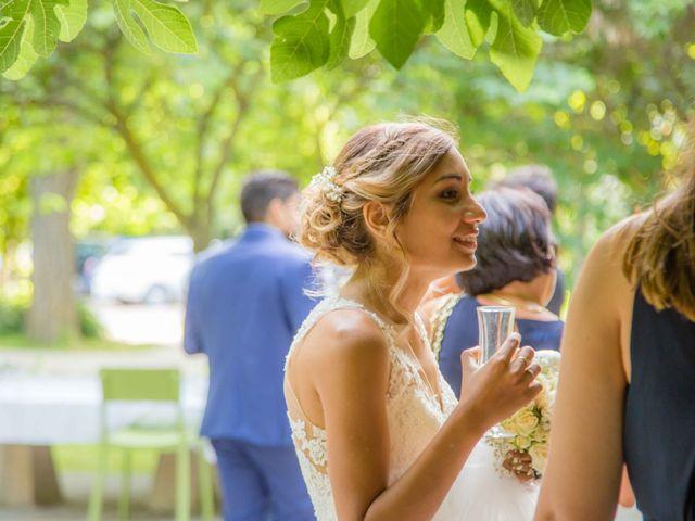 Le mariage de Marc et Natasha à Aubagne, Bouches-du-Rhône 49