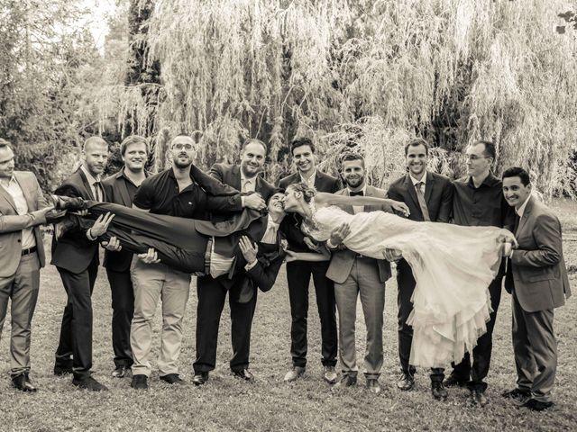 Le mariage de Marc et Natasha à Aubagne, Bouches-du-Rhône 52