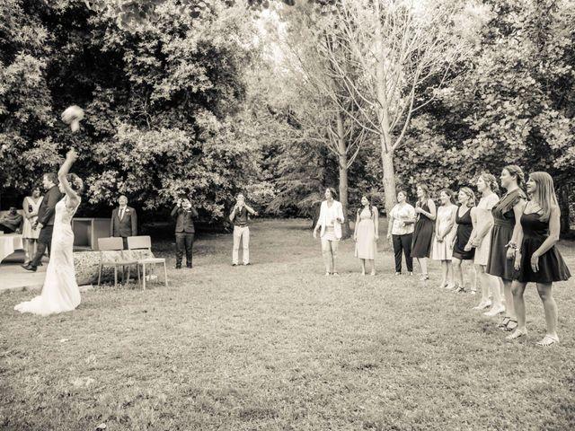 Le mariage de Marc et Natasha à Aubagne, Bouches-du-Rhône 54