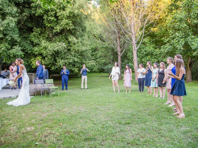 Le mariage de Marc et Natasha à Aubagne, Bouches-du-Rhône 56