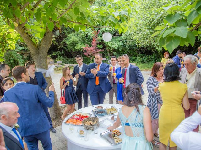 Le mariage de Marc et Natasha à Aubagne, Bouches-du-Rhône 58