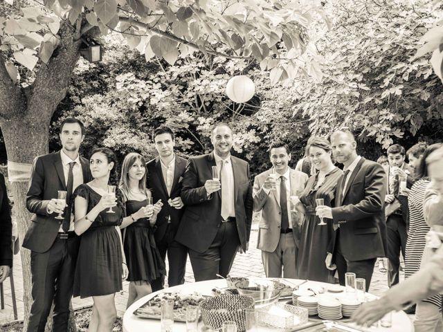 Le mariage de Marc et Natasha à Aubagne, Bouches-du-Rhône 59