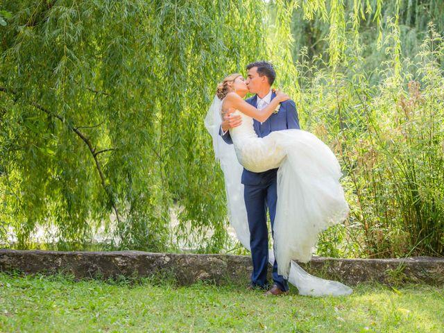 Le mariage de Marc et Natasha à Aubagne, Bouches-du-Rhône 60