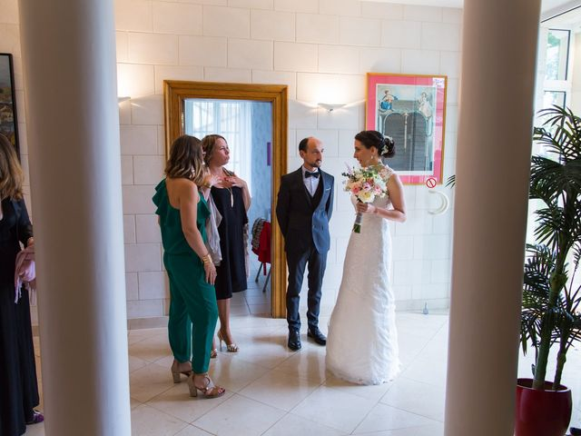 Le mariage de Rui et Grazeilla à Haut-Mauco, Landes 3