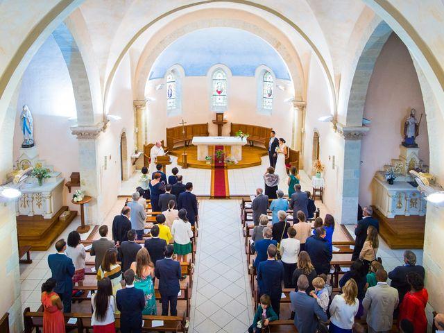 Le mariage de Rui et Grazeilla à Haut-Mauco, Landes 11