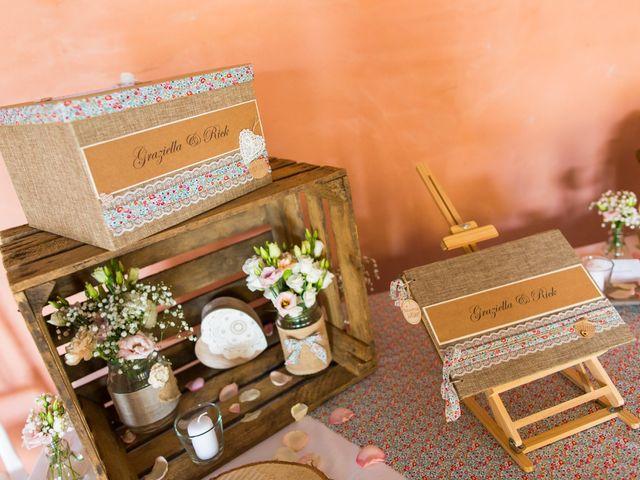 Le mariage de Rui et Grazeilla à Haut-Mauco, Landes 22
