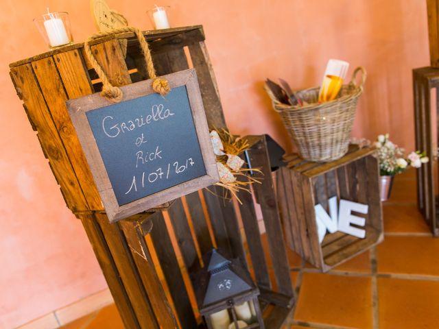 Le mariage de Rui et Grazeilla à Haut-Mauco, Landes 25