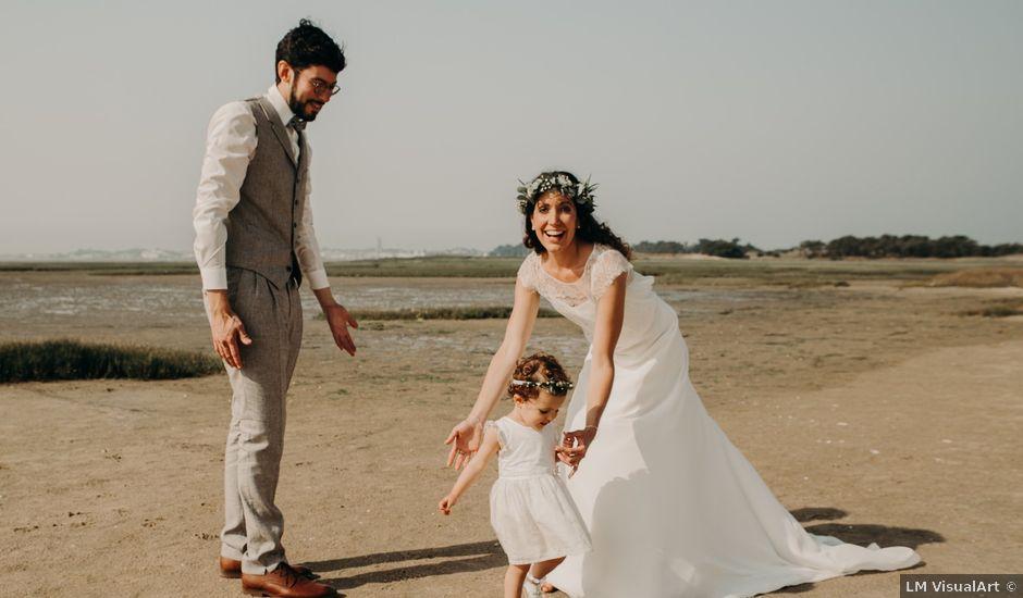 Le mariage de Franck et Caroline à La Baule-Escoublac, Loire Atlantique