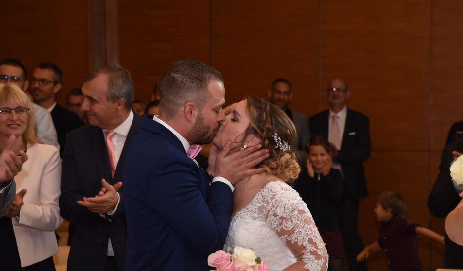 Le mariage de Guillaume  et Vanessa à Paris, Paris