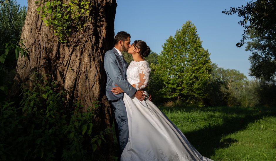 Le mariage de Kévin et Elodie à Villeneuve-sur-Lot, Lot-et-Garonne