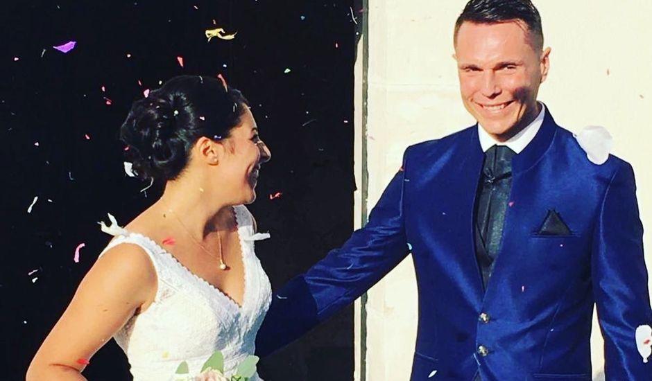 Le mariage de Pierre et Sandy à Hauterive, Yonne