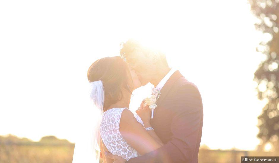 Le mariage de Michel et Delphine à Savigny-sur-Orge, Essonne