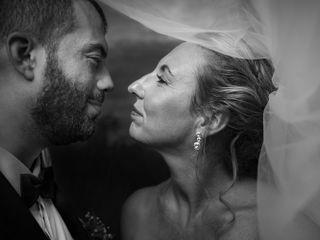 Le mariage de Anne-Blanche et Jean-Charles