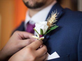 Le mariage de Élodie et Timothée 3