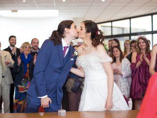 Le mariage de Élodie et Timothée