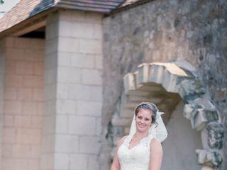 Le mariage de Nathalene et Joan 3
