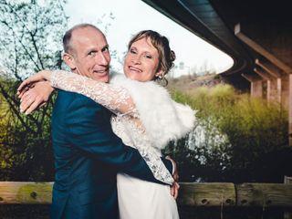 Le mariage de Stéphanie et Christophe