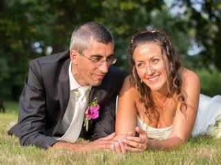 Le mariage de Laëtitia et Sébastien