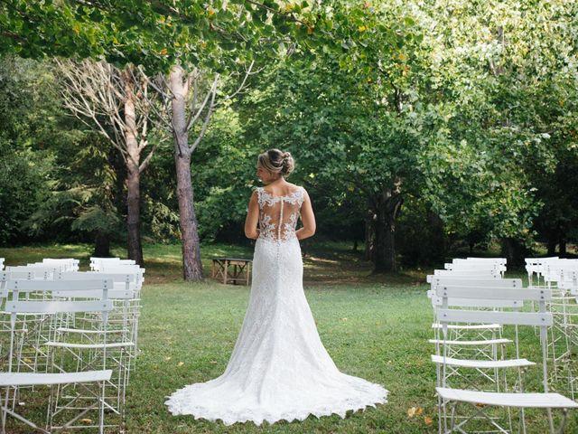Le mariage de Alex  et Lisa  à La Ciotat, Bouches-du-Rhône 2
