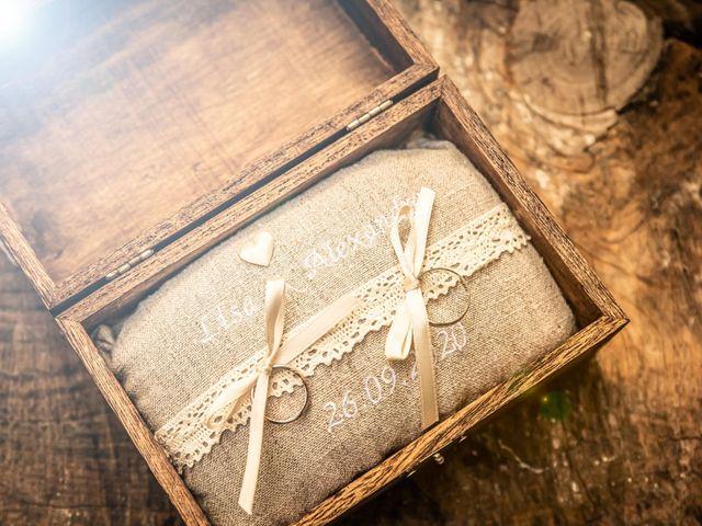Le mariage de Alex  et Lisa  à La Ciotat, Bouches-du-Rhône 3