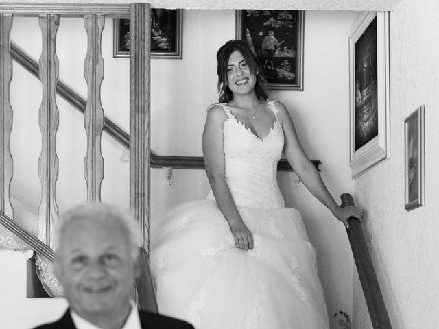 Le mariage de Kevin et Marie  à Bastia, Corse 10