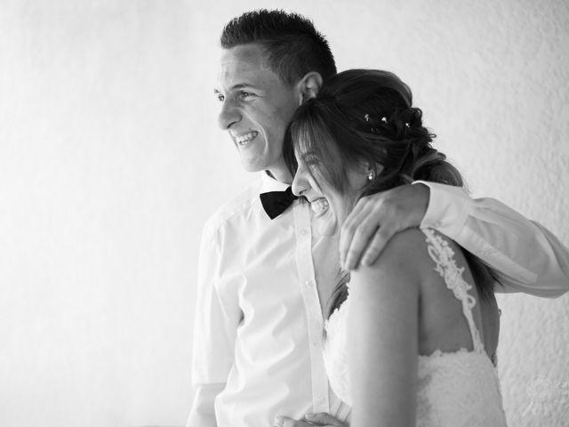 Le mariage de Kevin et Marie  à Bastia, Corse 1