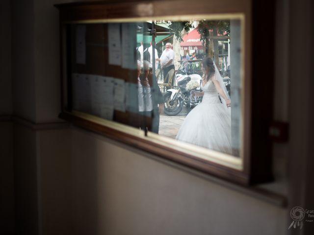 Le mariage de Kevin et Marie  à Bastia, Corse 12