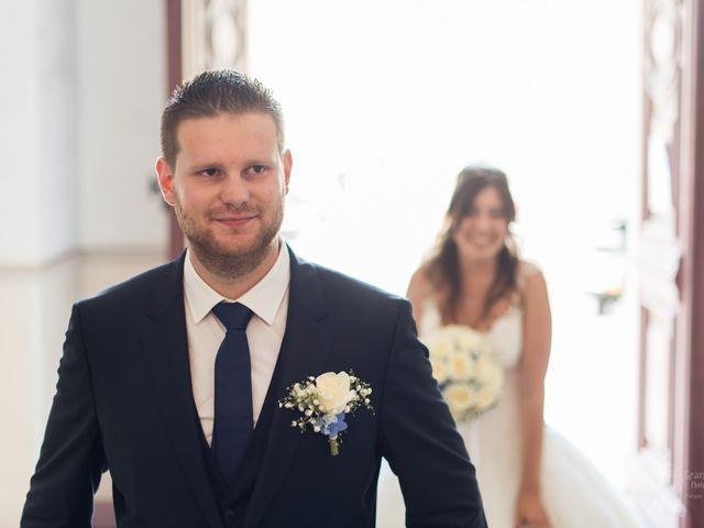 Le mariage de Kevin et Marie  à Bastia, Corse 13