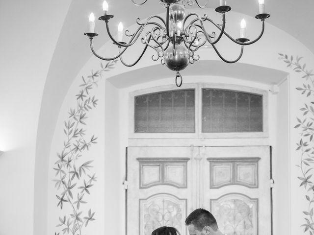 Le mariage de Kevin et Marie  à Bastia, Corse 16