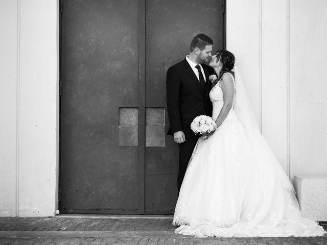 Le mariage de Kevin et Marie  à Bastia, Corse 19