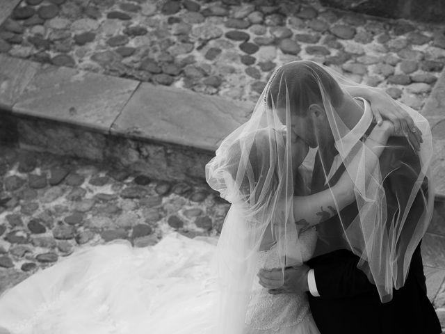 Le mariage de Kevin et Marie  à Bastia, Corse 22