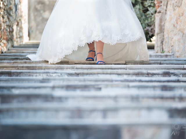Le mariage de Kevin et Marie  à Bastia, Corse 24