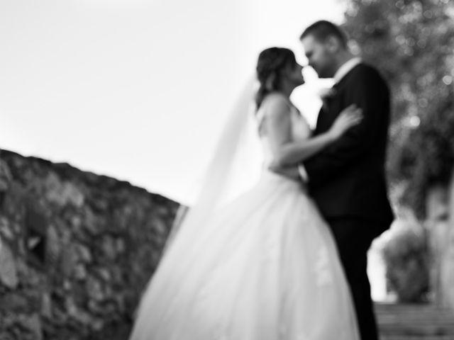 Le mariage de Kevin et Marie  à Bastia, Corse 25
