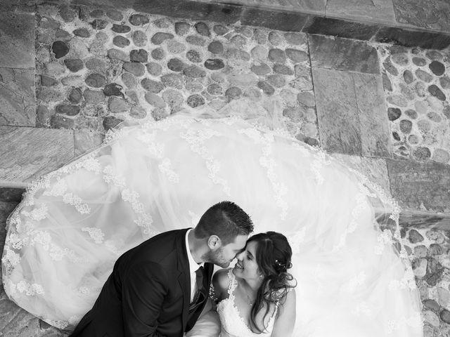 Le mariage de Kevin et Marie  à Bastia, Corse 26