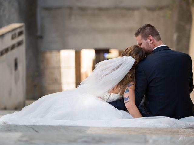 Le mariage de Kevin et Marie  à Bastia, Corse 27