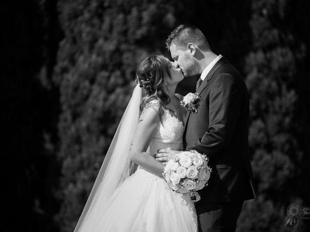 Le mariage de Kevin et Marie  à Bastia, Corse 28