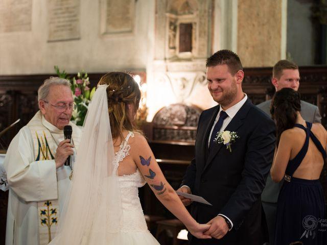 Le mariage de Kevin et Marie  à Bastia, Corse 33