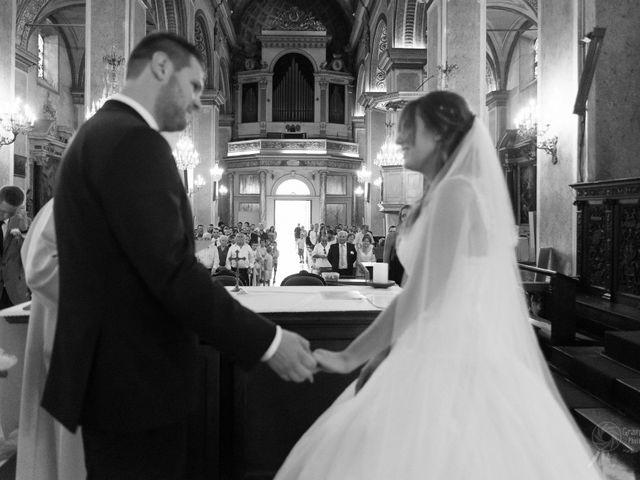 Le mariage de Kevin et Marie  à Bastia, Corse 34