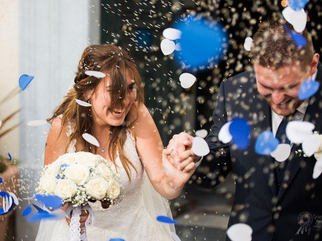 Le mariage de Kevin et Marie  à Bastia, Corse 37