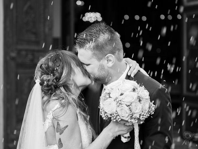 Le mariage de Kevin et Marie  à Bastia, Corse 38