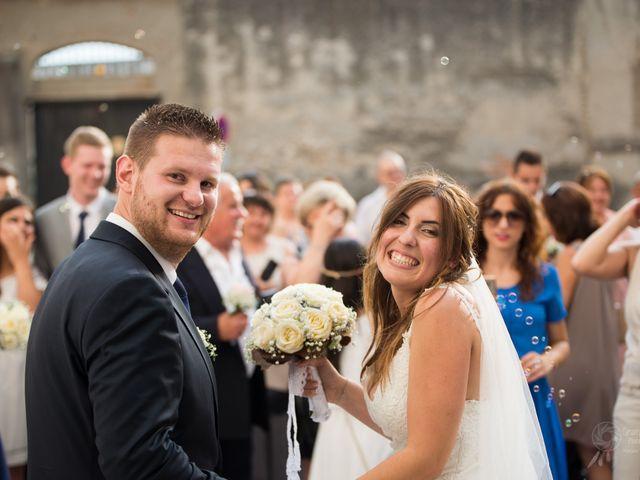 Le mariage de Kevin et Marie  à Bastia, Corse 39